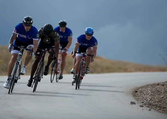 cycling lider