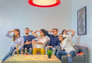 10 claves del #humanmarketing. Porque las empresas son personas.
