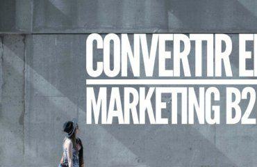 conversion marketing b2b