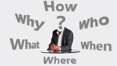 questions client b2b