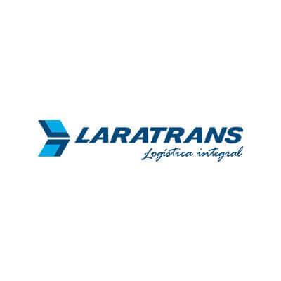 laratrans LOGISTICS