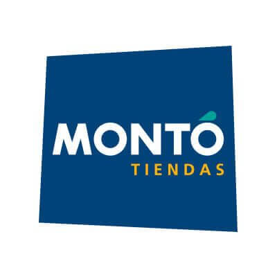 monto stores spain