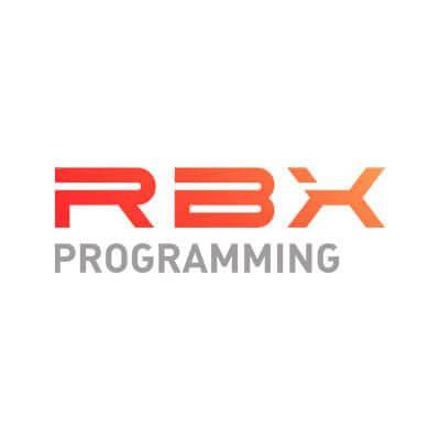 rbx programming