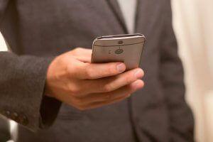 Las estrategias de móviles influyen en más del 40% de los ingresos en las principales empresas B2B