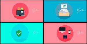 Diseño web: cómo te puede beneficiar la Ilustración a lanzar el mensaje de tu empresa B2B