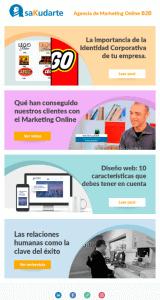 ¿Qué es el Email Marketing y cómo puede beneficiar a tu empresa B2B?
