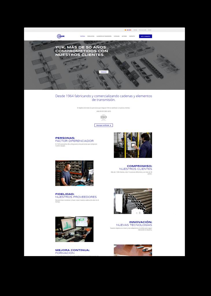 ¿Tu web es fácil de encontrar? El SEO es un pilar esencial.
