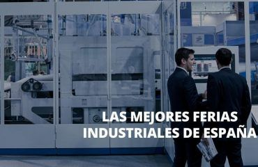 mejores ferias industriales españa
