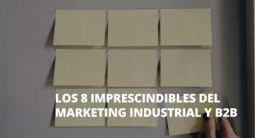 imprescindibles marketing industrial