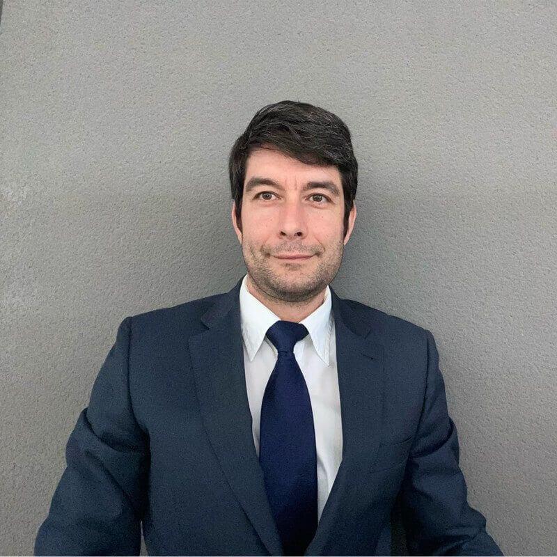 Profilber Saul Gonzalez