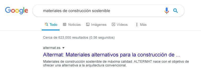 altermat google search