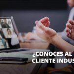 conocer cliente industrial